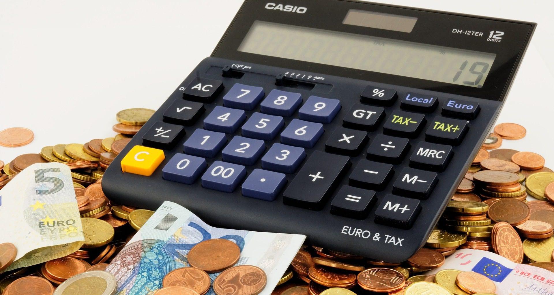 Transitievordering – de financiële meevaller van 2020!